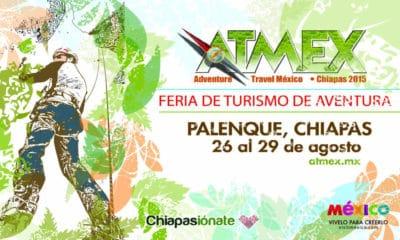 Portada.ATMEX Palenque 2015.Foto. Journey México