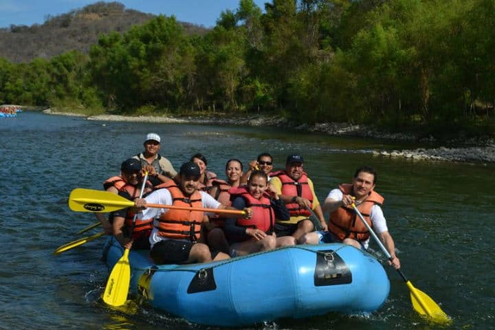 Rafting y otras actividades por decsubrir.Foto.Pinterest.1