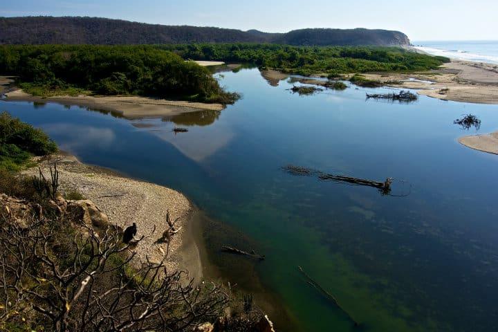 Rio Copalita Huatulco.Foto.Mark.2
