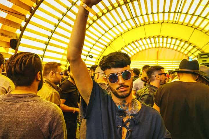 Sunwaves Fest Rumanía.foto.Pinterest.2