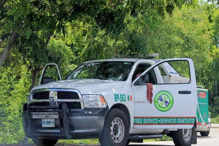 Un servicio para los viajeros. Foto: sipse.com
