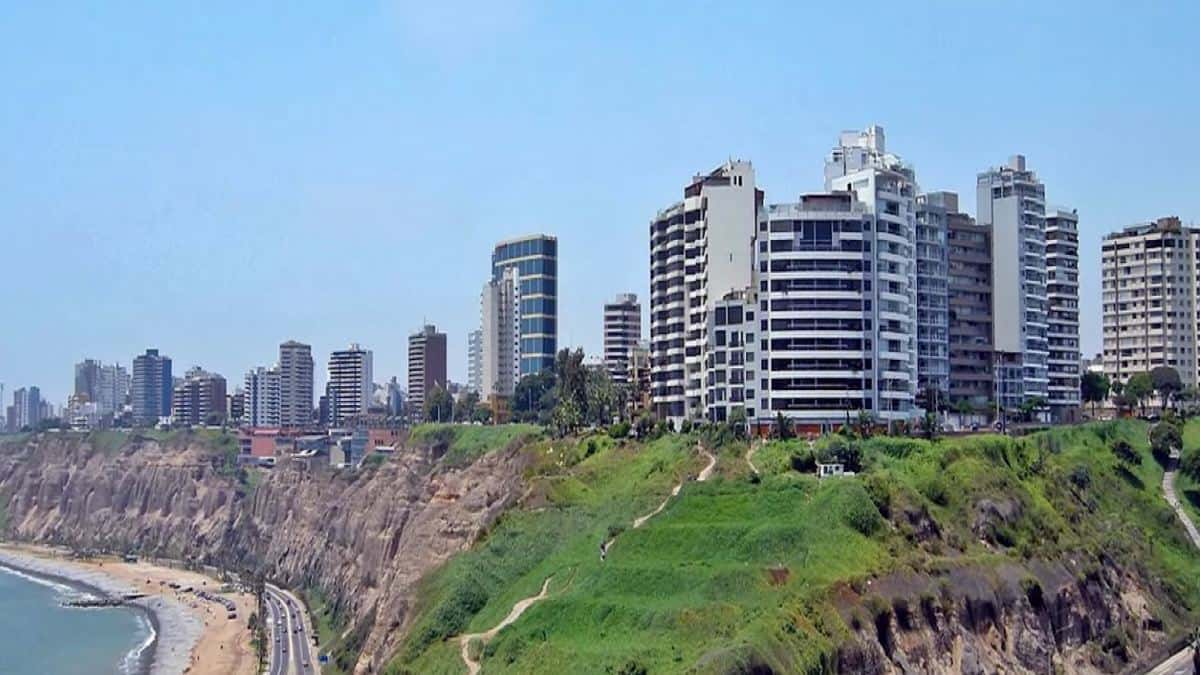 Video Qué hacer en Lima, Perú. Lima, Perú portada. Imagen. 7 lugares para visitar
