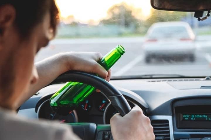 alcohol-conducir