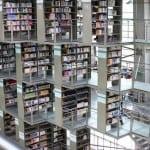 biblioteca vasconcelos interior