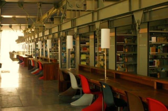 biblioteca vaconcelos biblioteca