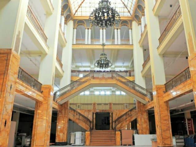 locaciones de películas budapest hotel location
