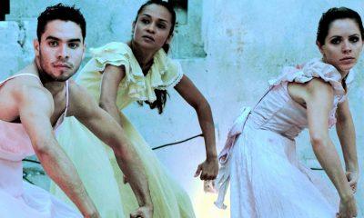 bailarines cervantino