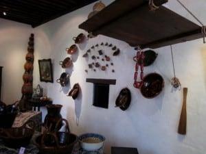 cocina convento santa monica puebla Raul Pacheco-Vega 2