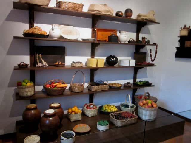 cocina monjas dominicas Raul Pacheco-Vega 3