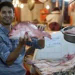 mercado de san juan pescados