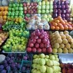 mercado de san juan frutas