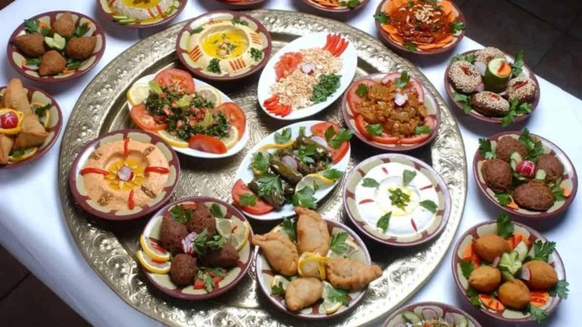 mezzeh-entrantes-comida-jordania