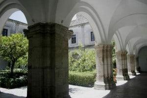 museo virreinato patios