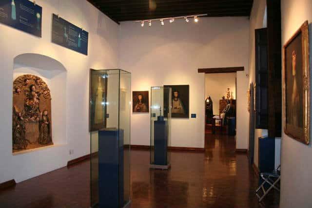 museo nacional del virreinato_monjas coronadas