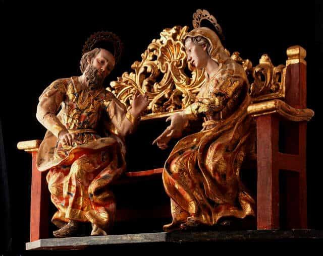 museo virreinato arte religioso