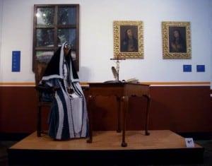 museo virreinato monjas