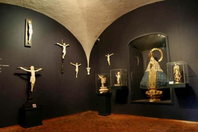 museo nacional del virreinato_marfiles