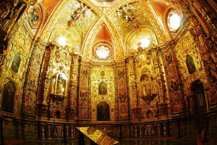 museo virreinato.imagen:google.archivo