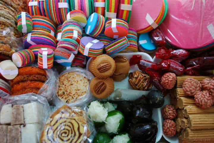 Dulces típicos mexicanos.Foto.Pinterest.9