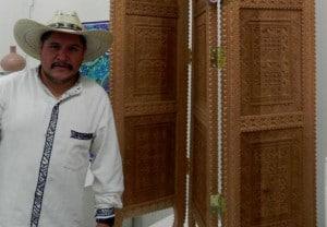 Fonart premia a Alfonso Ponce Monroy