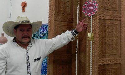 Ganador Alfonso Ponce Fonart