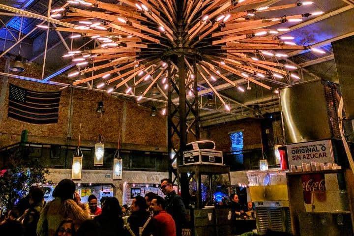 Pinche Gringo BBQ en la CDMX. Imagen: Archivo.