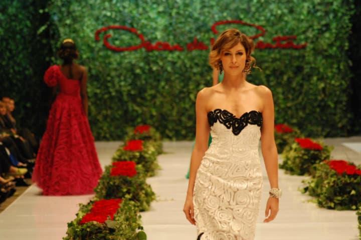 Presentación de Oscar de la Renta.Foto.Bellea y Moda Colombia.4