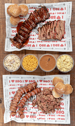 Sausage, Pinche Gringo BBQ. Imagen. Pinche Gringo BBQ. 5
