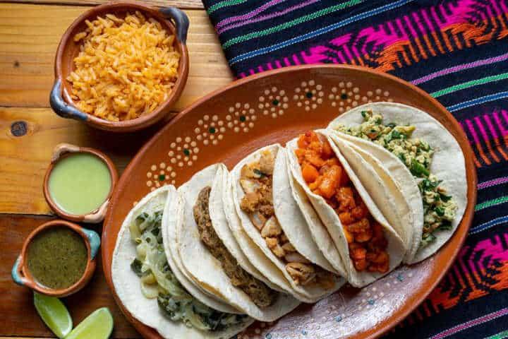 Tacos de guisado.Foto.Cocina Fácil.6