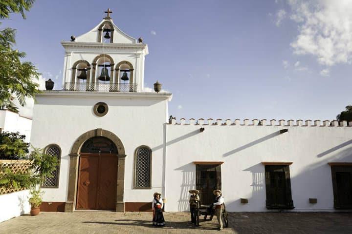 Te recibirán de una manera muy singular.Foto.Querétaro Turismo.Twitter.2