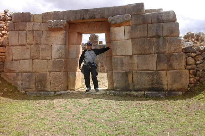 Tomayquichua Huánuco. Perú. Foto. H 2