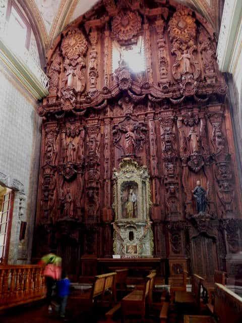 dolores hidalgo retablo madera