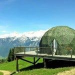 glamping capullo suiza