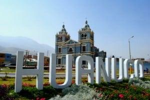 huanuco Perú
