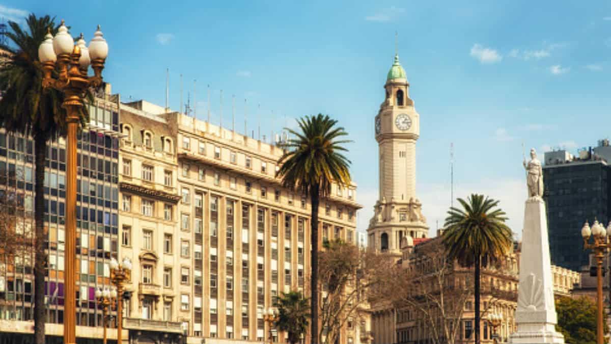 Barrios emblematicos de Buenos Aires visítalos y conocelos.imagenArgentina.Archivo