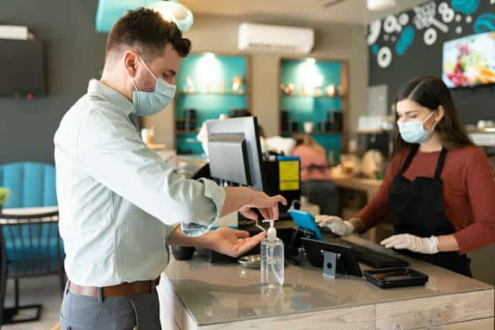 Restaurante FreimsCDMX. Imagen:CDMX.Archivo
