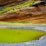 lago verde espana