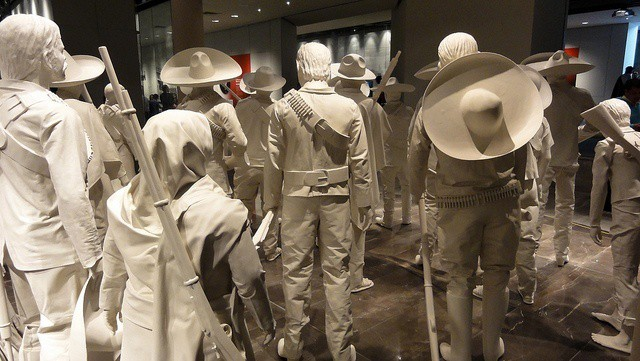 museo revolucion mexicana