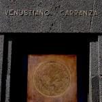 tumba venustiano carranza