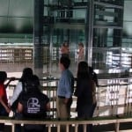 elevador monumeto a la revolucion
