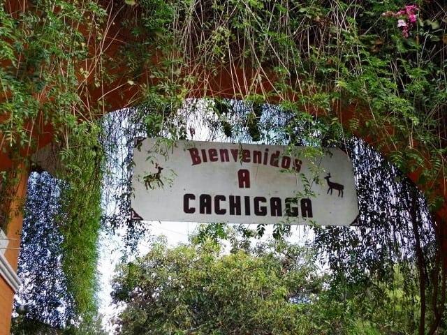tomayquichua-hacienda cachinga