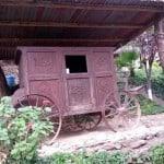 carreta tomayquichua