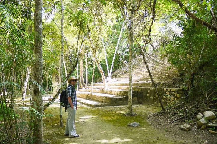 Calakmul.Foto.Cyril Chermin.19