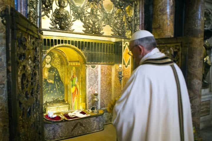 Datos curiosos del Vaticano. Imagen. El Demetrio Vaticano 8