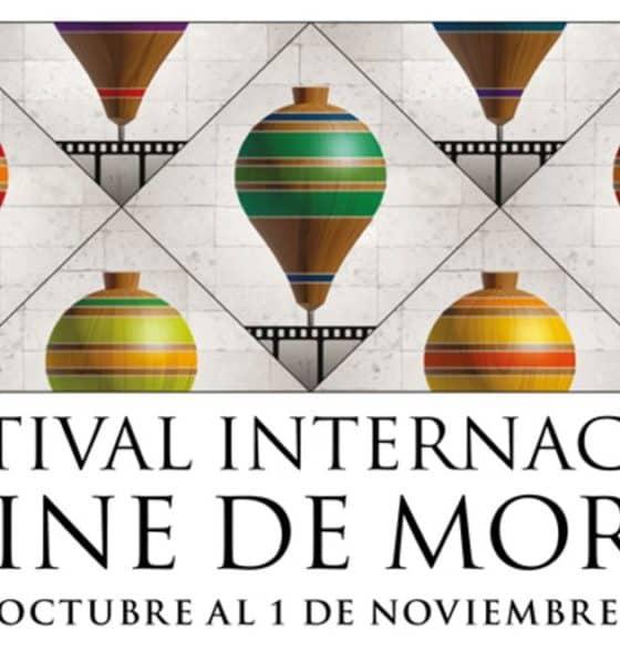 Festival Internacional de Cine de Morelia 2020. Portada FICM. Imagen. FICM