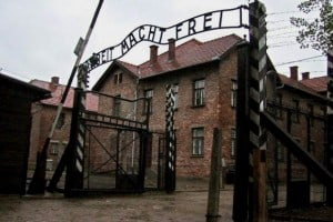 Libertad Auschwitz