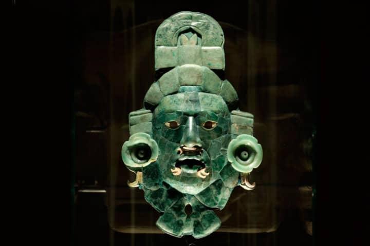 Máscara de Calakmul.Foto.INAH.25