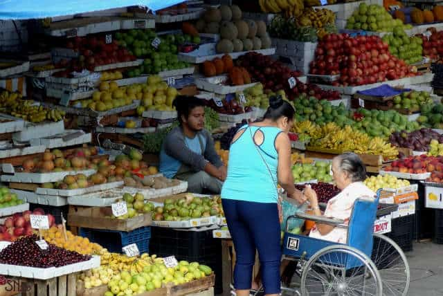 Mercado San juan JosEnrique gdl