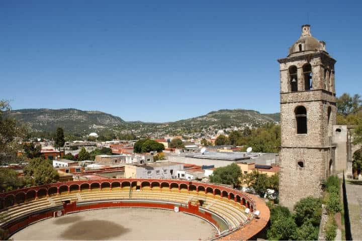Palenque de la Feria de Tlaxcala.Foto.México Destinos.4