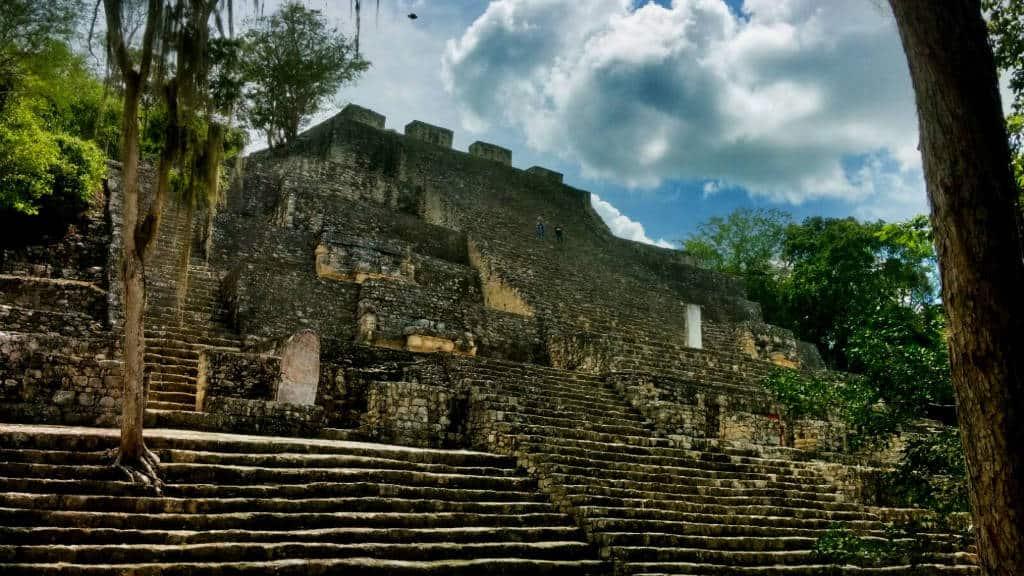 Portada Calakmul